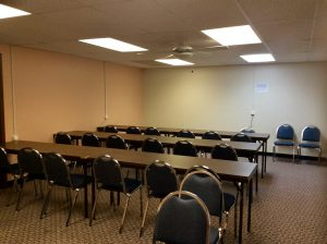 Small Lower-Level Meeting Room