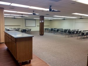Large Lower-Level Meeting Room