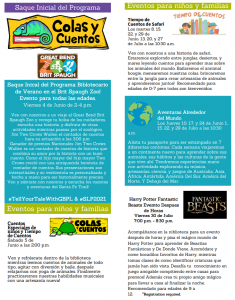 spanish newsletter p.2