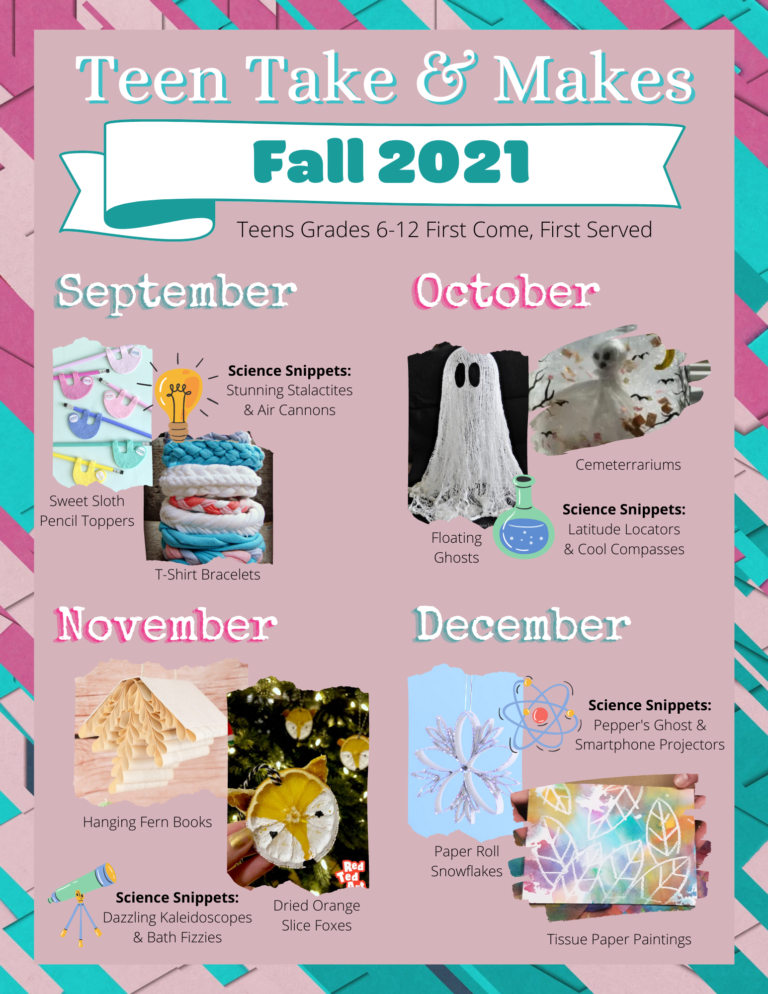 Fall 2021 Teen Take & Makes (1)